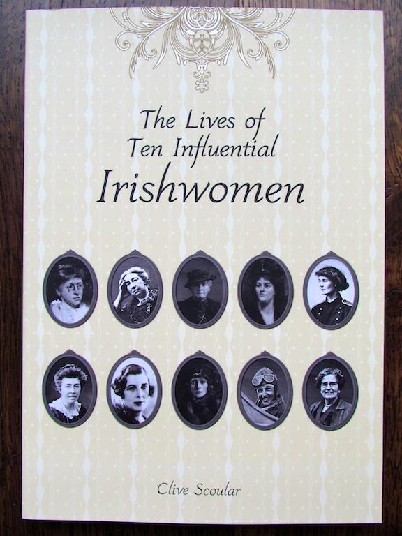 The Lives of Ten Influential Irishwomen