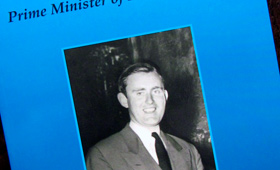 James Chichester-Clark: Prime Minister of Northern Ireland