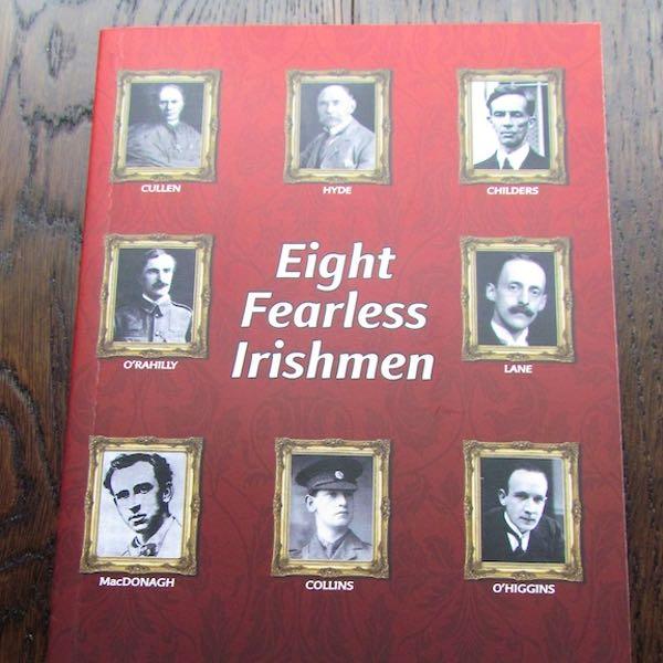 Eight Fearless Irishmen